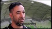تیزر معرفی تیم ملی فوتبال ایران در جام ملت های آسیا