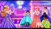 پرنسس در مدرسه ی چارم ♥♥♥♥♥