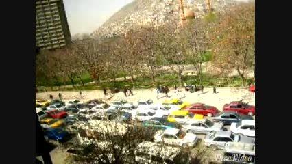 افغانستان-تصاویری از شهر کابل