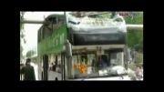 راننده اتوبوس فراموشکار