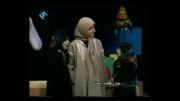 فیلمی از دوران کودکی لیلا حاتمی و لیلی رشیدی