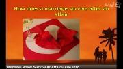 خیانت زناشویی و راه های مقابله