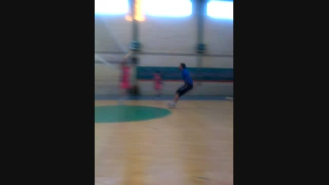 اسپک در والیبال