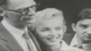 زیباترین زن تاریخ-مرلین مونرو