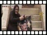 اکبر عبدی در نقش زن - فیلم جدید رضا عطاران