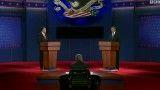 در مناظره اوباما و رامنی چه گذشت