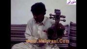 نوازنده قیچک - عبدالغفور داودی 3
