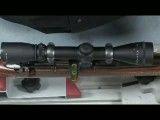 نصب دوربین اسلحه شکاری