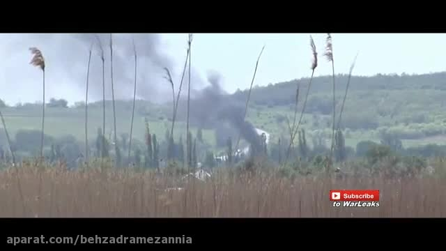 نبرد ارتش اوکراین با شورشیان9