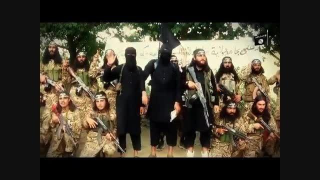 بیعت گروه گروه طالبانیها با سرکرده داعش ابوبکر البغدادی
