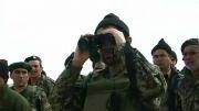عملیات نظامی گسترده علیه طالبان در ولایت فاریاب افغانستان