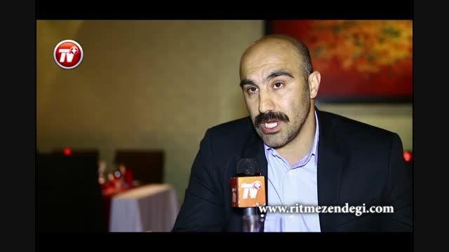 محسن تنابنده از اتفاقات سری جدید پایتخت رونمایی کرد