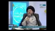 تفاوت واضح عالم شیعه و عالم سنی