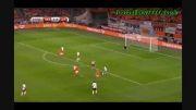 گل های بازی هلند 6 - 0 لتونی (مقدماتی یورو ۲۰۱۶ فرانسه)