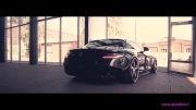 ویدئو فوق العاده دیزاین مرسدس بنز SLS AMG