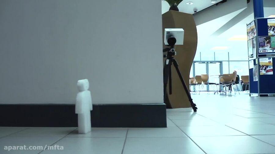 دوربینی ضد جاسوسی