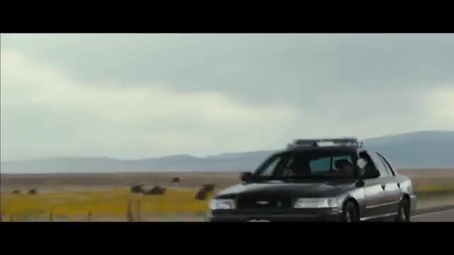 تریلر فیلم Cop Car 2015