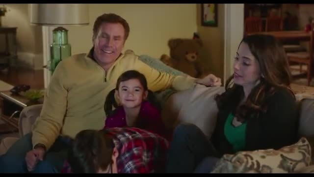 تریلر فیلم Daddy's Home