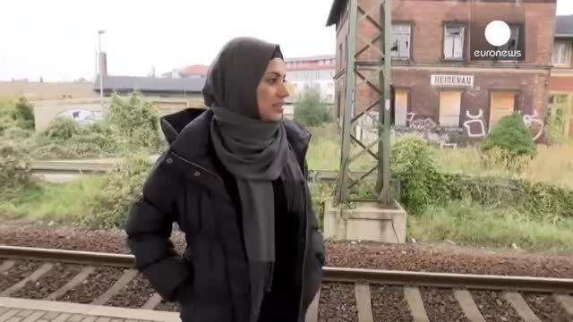 بلاتکلیفی پناهجویان در آلمان