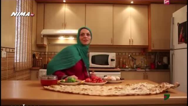 مصاحبه با همسر مهران مدیری