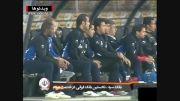 برنامه نود - حواشی مسابقه دوستانه تیم های ایران و کره