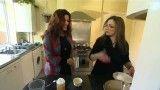 موفقیت بانوی ایرانی در مسابقه اشپزی