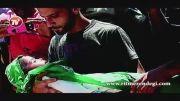 موزیک ویدئوی «الله اکبر» حبیب منتشر شد
