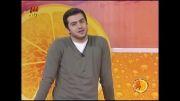 وزیر ورزش و جوانان-سید علی ضیاء