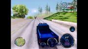 مد اسلحه به ماشین و معرفی ماشین نیسان اسپرت برای GTA 5