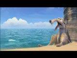 انیمیشن کوتاه سقوط قاره اسکرت قسمت 2