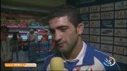 نتایج نمایندگان ایران در روز دهم بازی های آسیایی
