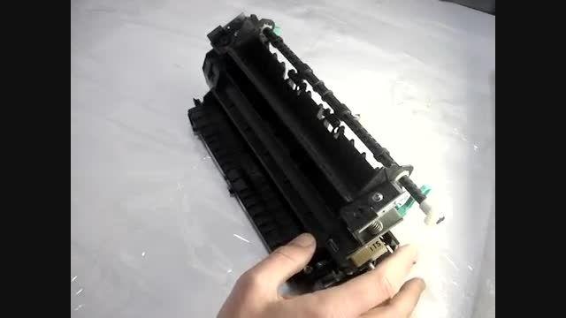 جایگزینی فیلم فیوزر hp 1000 1200