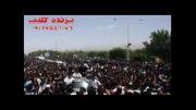 تفاوت اسکورت رئیس جمهور در آمریکا و ایران