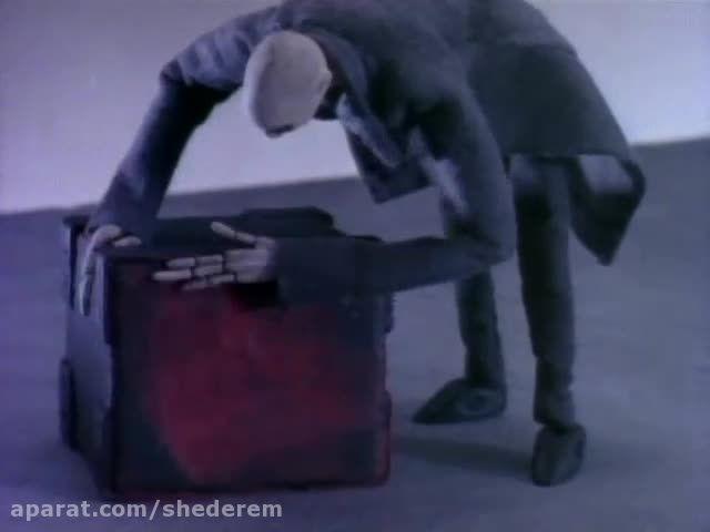 انیمیشن کوتاه «تعادل»، برنده جایزه اسکار