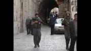 به سربازان ترسوی اسرائیل بخندید مرگ بر اسرائیل حسین جگوار