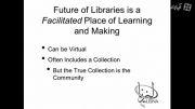 کتابخانه ها را بسوزانید و کتابداران را راحت کنید