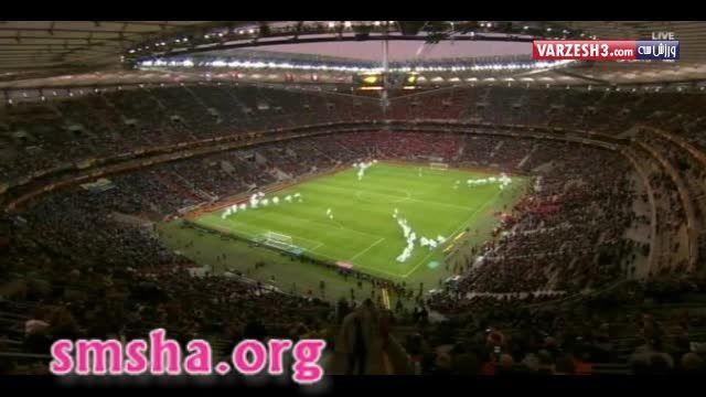 مراسم افتاحیه فینال لیگ اروپا فصل ۲۰۱۵-۲۰۱۴