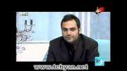 دلیل شیعه شدن استاد دانشگاه وهابی