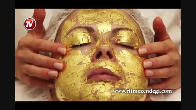 سلامت پوست برای عروس خانم ها