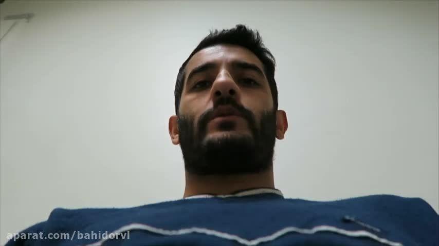 پنج شنبه - تهران گردی - بسکتبال - جلسه پرسش و پاسخ