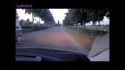 شیوه جدید جلوگیری از دعوا در هنگام رانندگی
