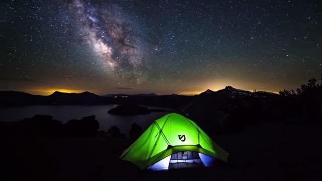 زیبایی های طبیعی کشور آمریکا را در ۵ دقیقه ببینید