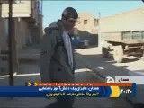 بلندقدترین دانش آموز ایران