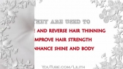 آموزش تقویت مو با استفاده از روغن کرچک