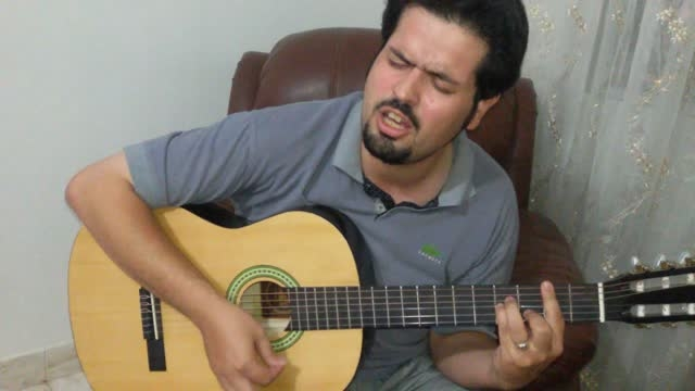 هزار و یک شب(ابی)/با اجرای حسین مهراد