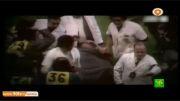 بازگشت اولی هوینس به فوتبال (فوتبال ۱۲۰ - ۱۹ دی)