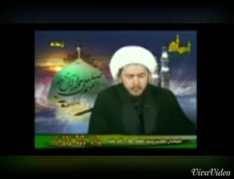 امام زمان هم اللهیاری رو تایید کرده !!!!!!!!