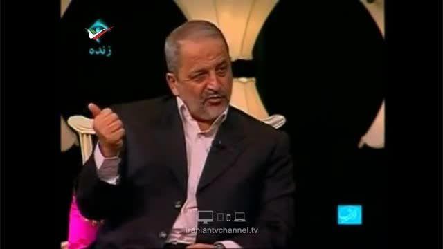 صحبت های اسماعیل احمدی مقدم درباره پرونده فساد بنیاد