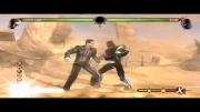 Johnny Cage Mid Screen X-Ray Combo 11 Hits 52% Damage