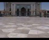 بازدید آیةالله صافی از مسجد امام حسن عسکری